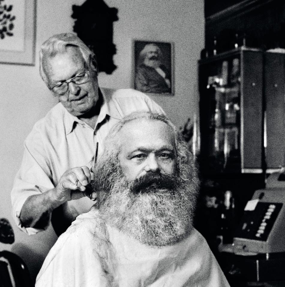 WOZ-Karl-Marx